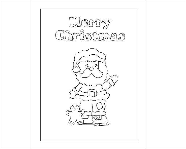 43 Christmas Templates For Print Free Word Designs