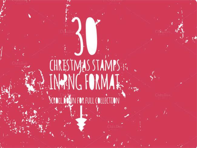 christmas-scrapbook-texture