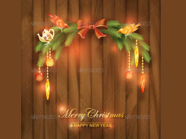 christmas-tree-branches-decorations-idea