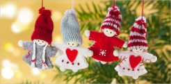 Christmas Website Templates & Themes