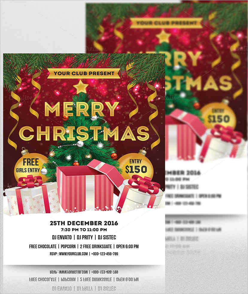 printable christmas flyers templates paralegal resume 14 stupendous christmas flyer 2016 premium amp christmas photoshop printable flyer 1 christmas flyer