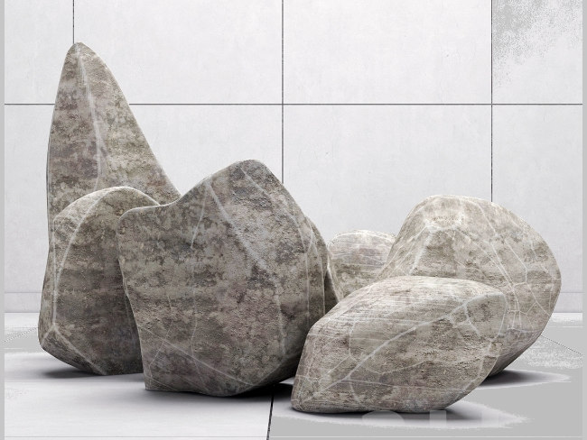 clobblestone-3d-texture