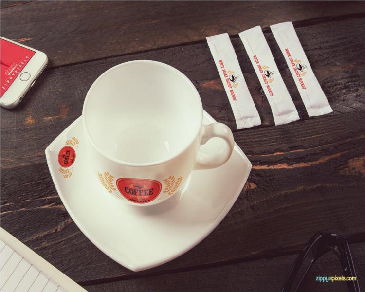 coffee-theme-branding-mock-up