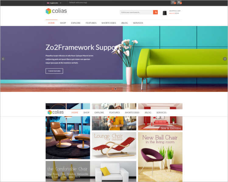 colias-funiture-php-template