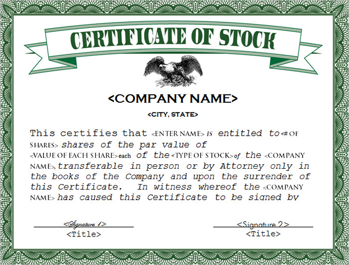 company-stock-certificate-template-word