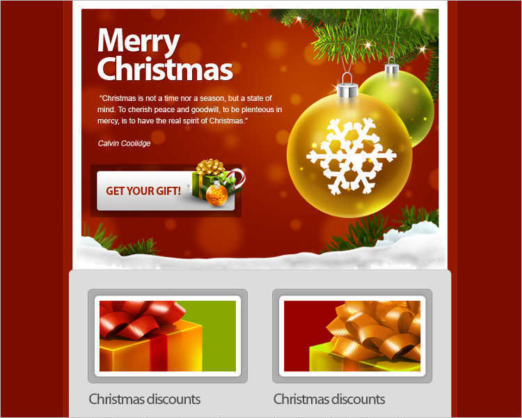 corporate-christmas-email-template
