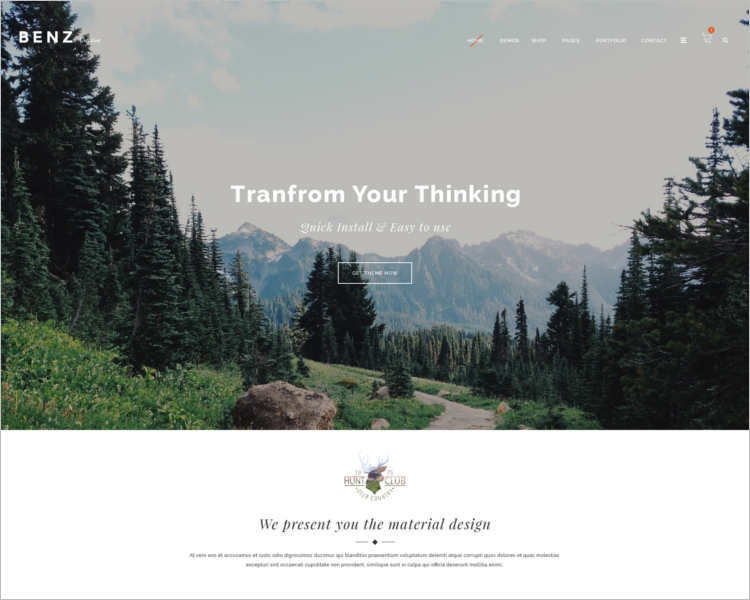 creative-multipurpose-html5-website-template