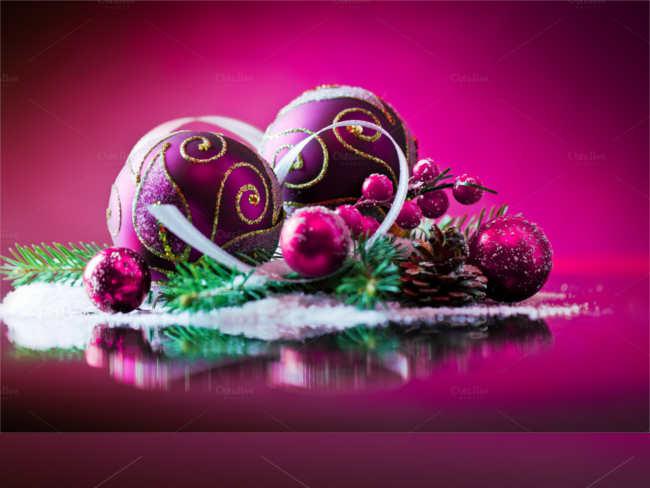 decorative-ball-art-christmas-greeting-card