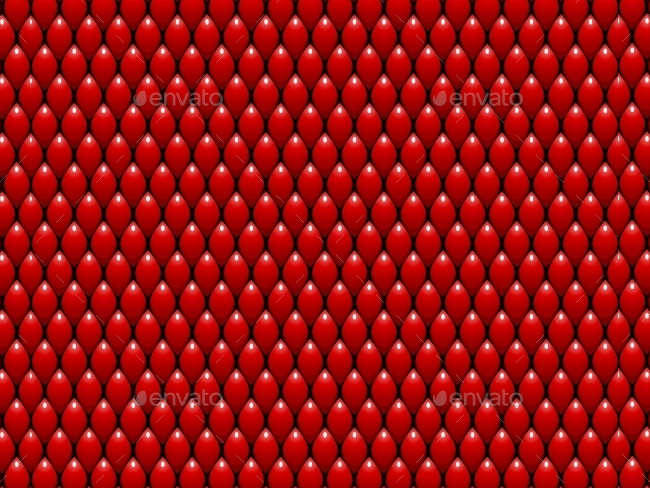 dragon-red-scale-texture