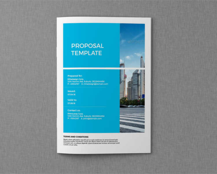 elegant-business-proposal-template