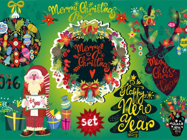 elegant-christmas-greeting-card
