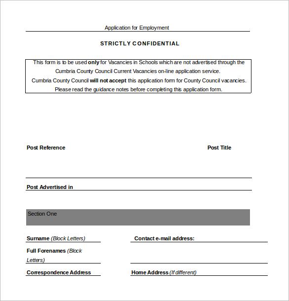 employee-job-application-word-document