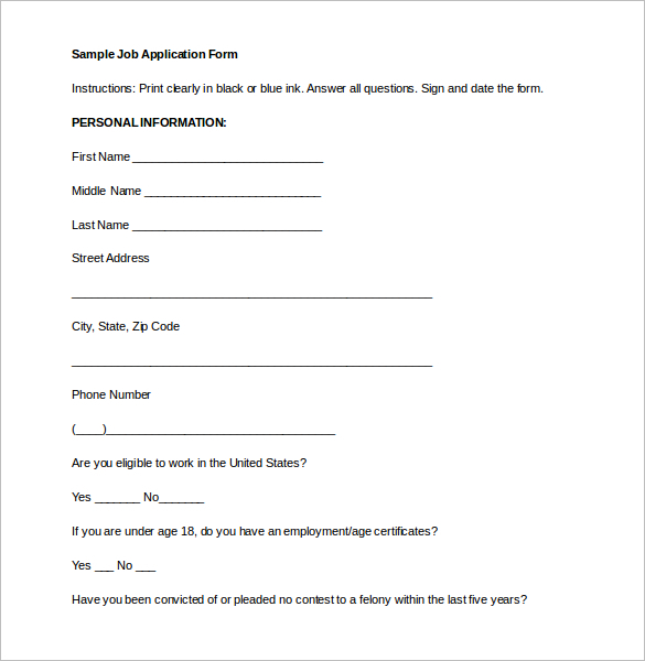 employee-word-document-template