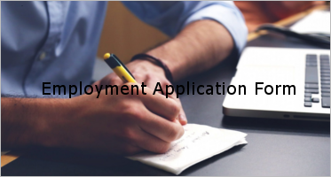 22 sample employment application form templates