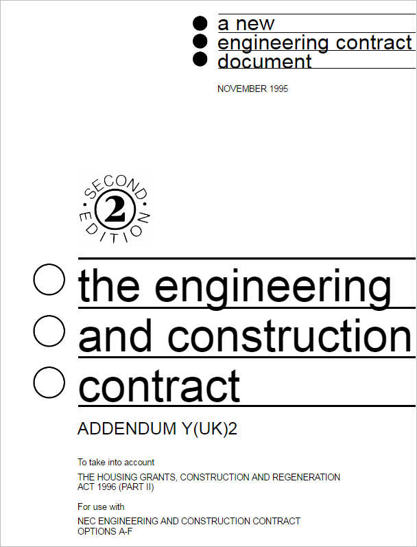 Construction Contract Form  Free Word Pdf Excel Format