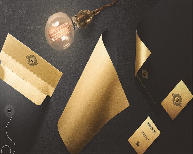 envelope-branding-brochure