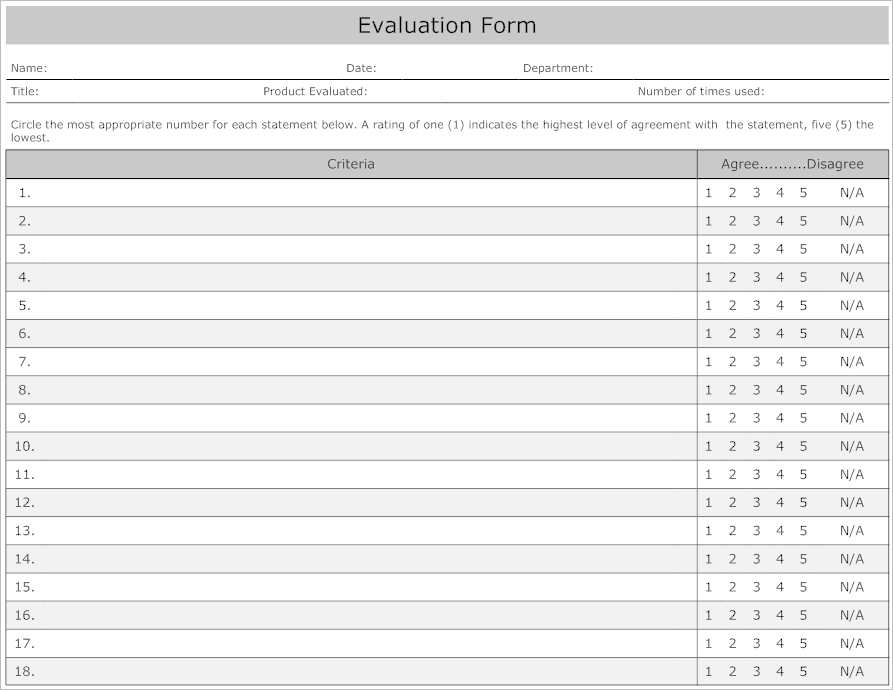 evaluation-form-format-1-template-word