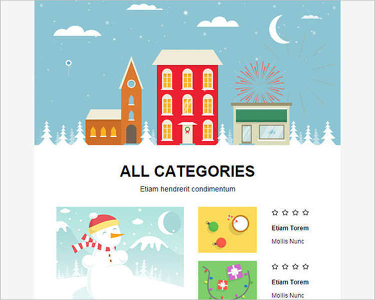 exclusive-christmas-email-newsletter-template-psd