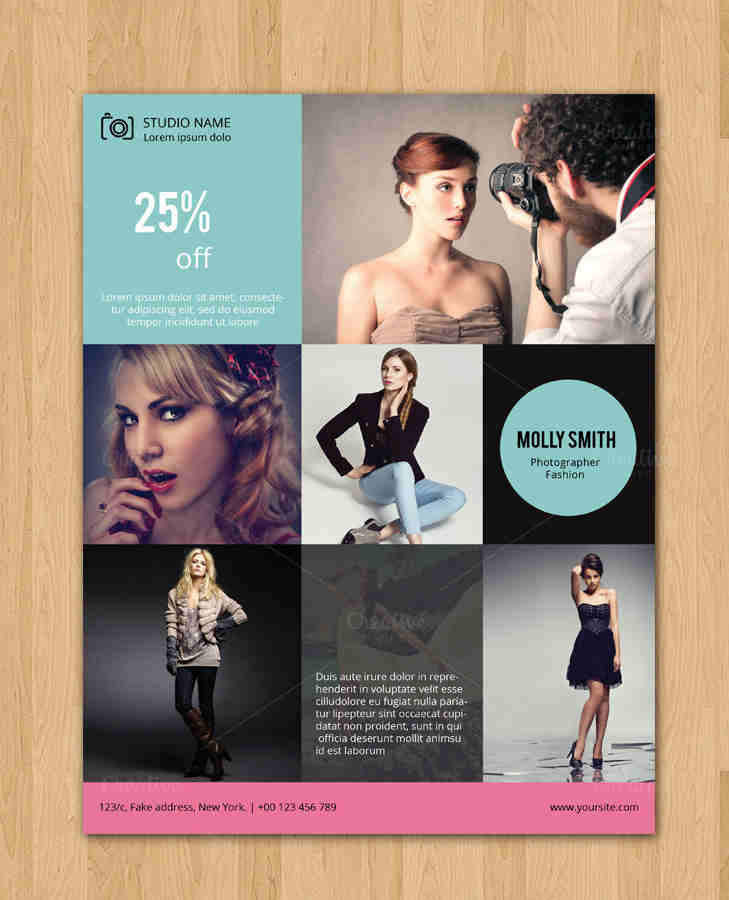 fashion-photography-flyer