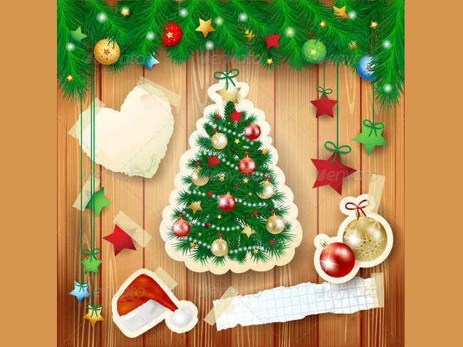 festive-christmas-paper-decoraton-ideas