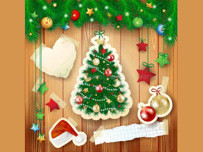 festive-christmas-paper-decoraton-ideas