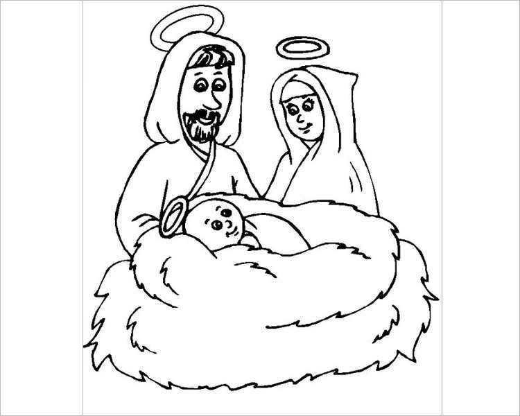 free-printable-joseph-mary-and-baby-jesus