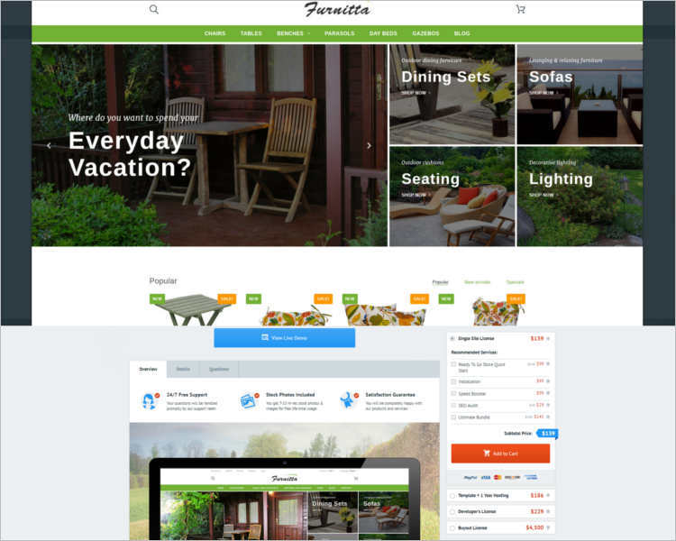 furnitta-outdoor-furniture-prestashop-theme