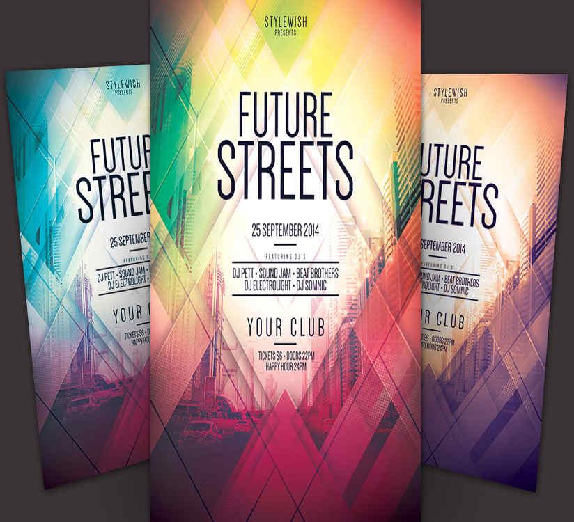 futuristic-club-flyer-promo
