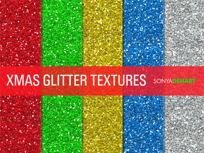 glitter-background-christmas-textures