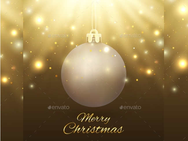 golden-christmas-greeting-card-idea-template