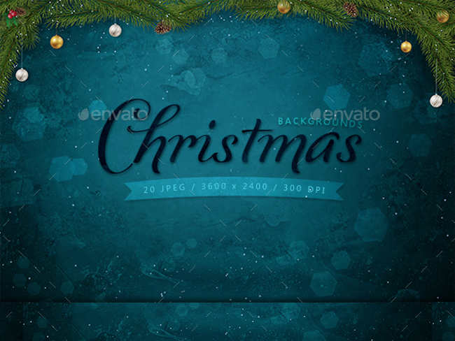 grunge-christmas-background-idea-template
