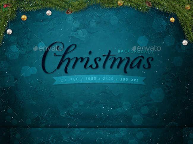 grunge-christmas-background-idea-template