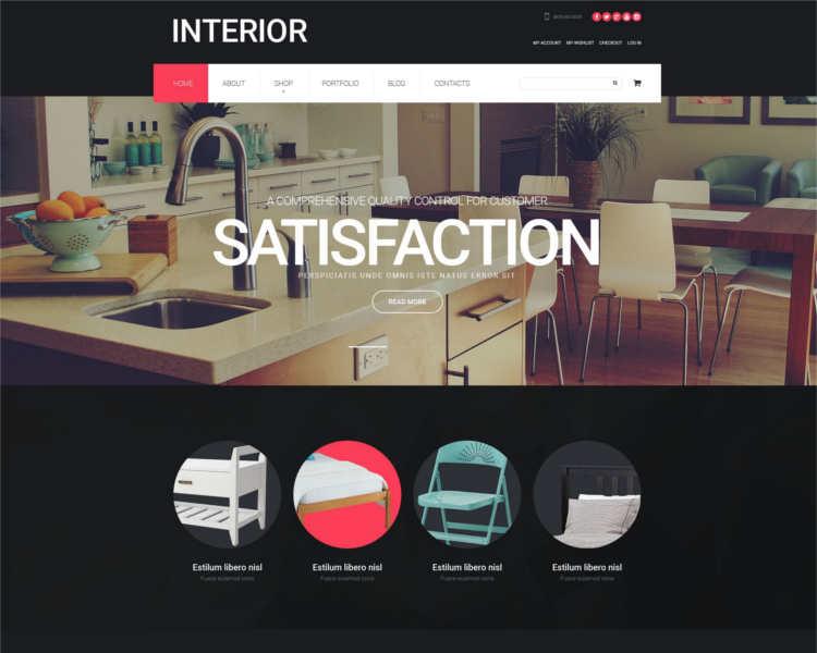 interior-design-woocommerce-theme