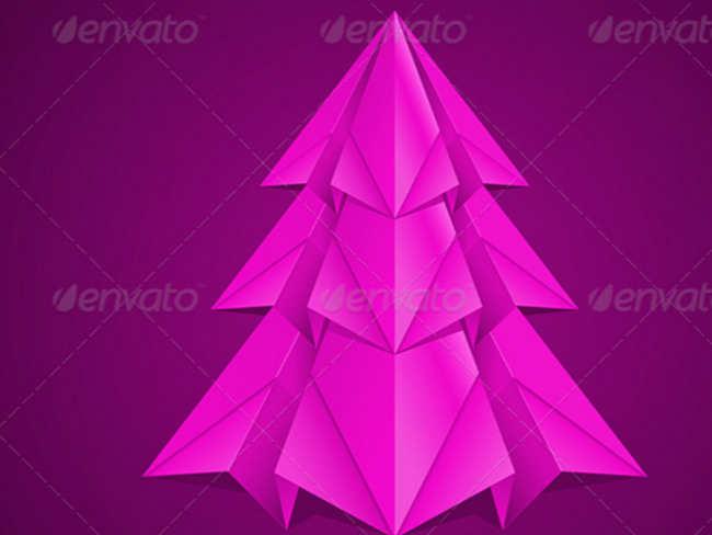 isolated-christmas-tree-decoration-ideas