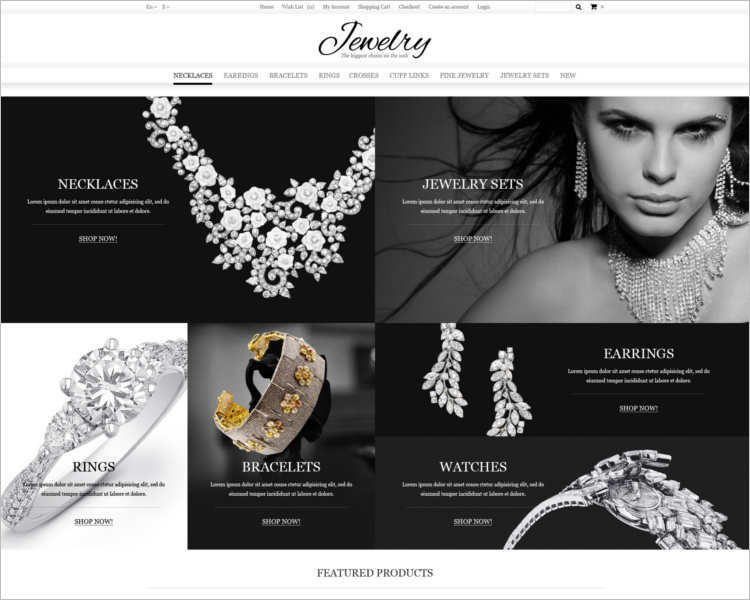 jewelry-online-shop-theme-template