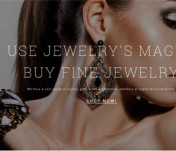 Jewelry PHP Themes