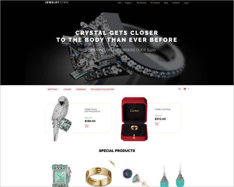 jewelrytown-magento-theme-templates