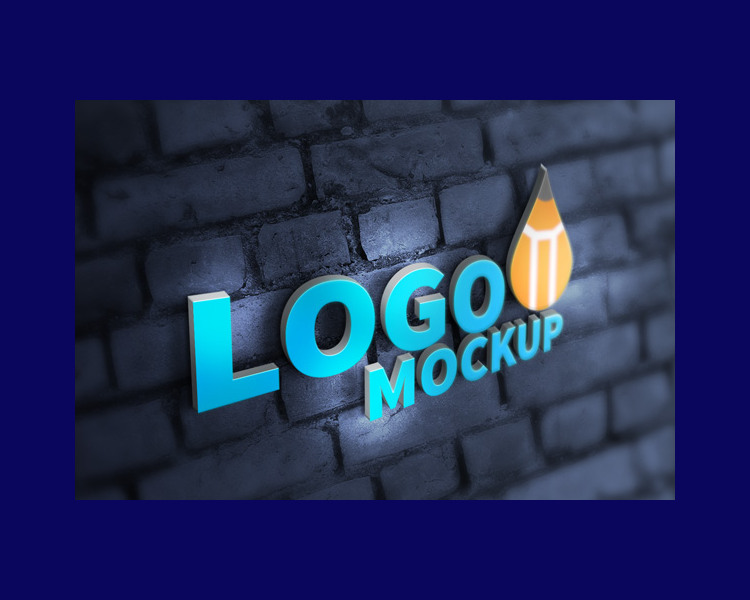 latest-3d-logo-effect