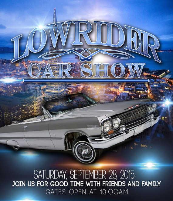 leaflet-car-show-flyer