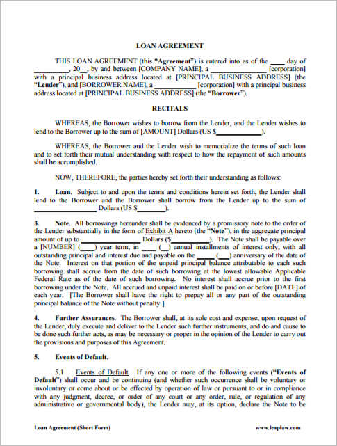 loan-agreement-form-template-pdf