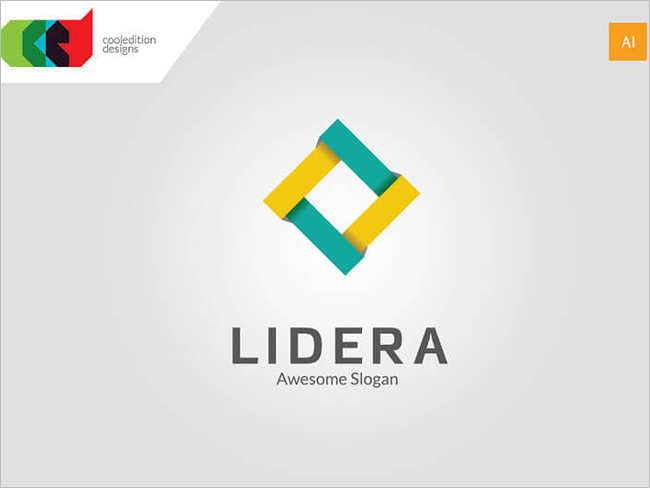 logistics-logo-free-business-card-template