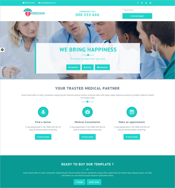 median-healthcare-medical-clinic-html5-template