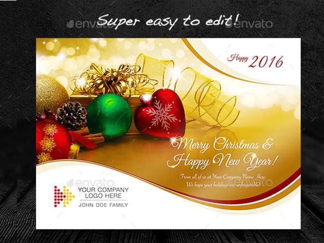 merry-christmas-greeting-card-idea-template