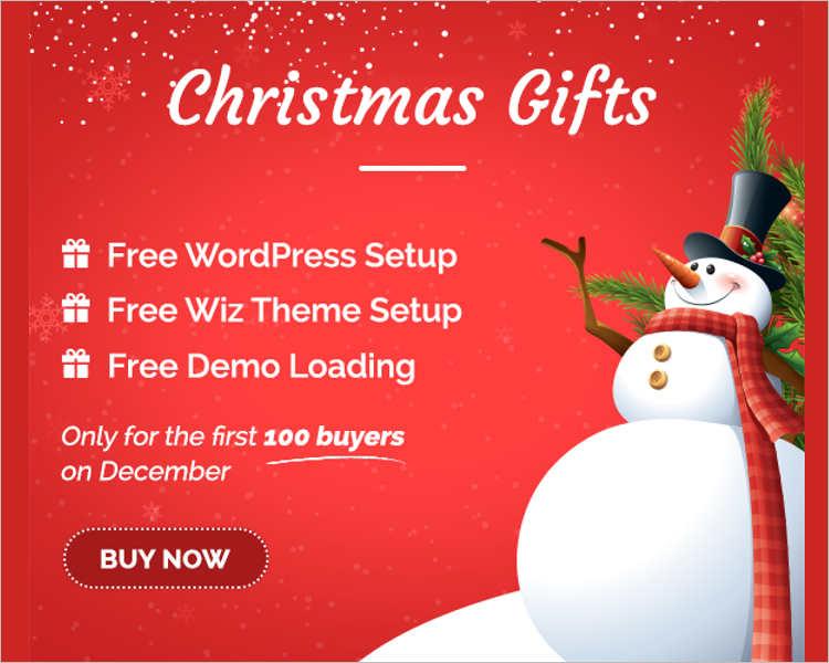 multipurpose-christmas-website-template