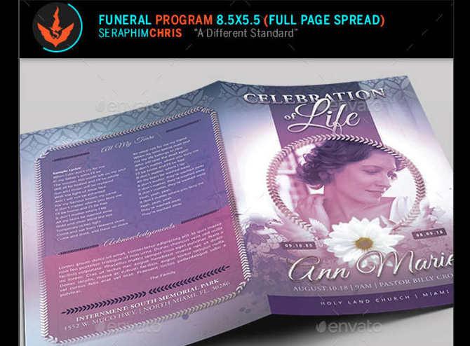 multipurpose-lavender-funeral-program-templates