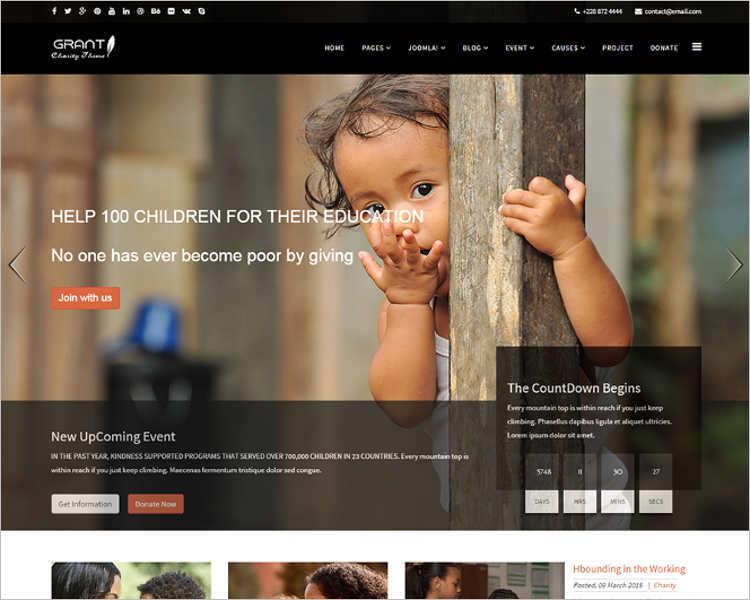 non-profit-bootstrap-html-template