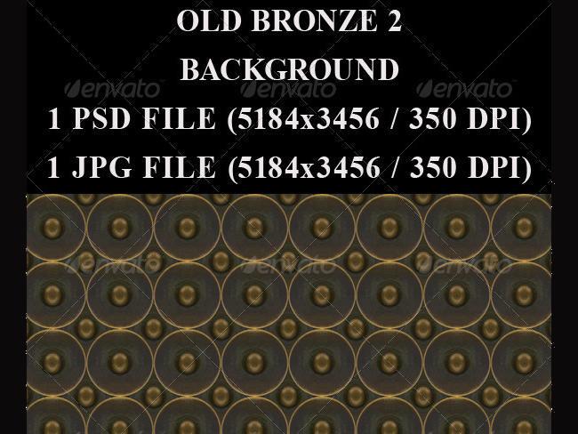 old-bronze-metal-texture