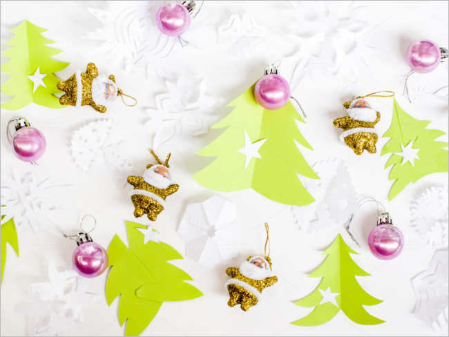 paper-origami-christmas-textures