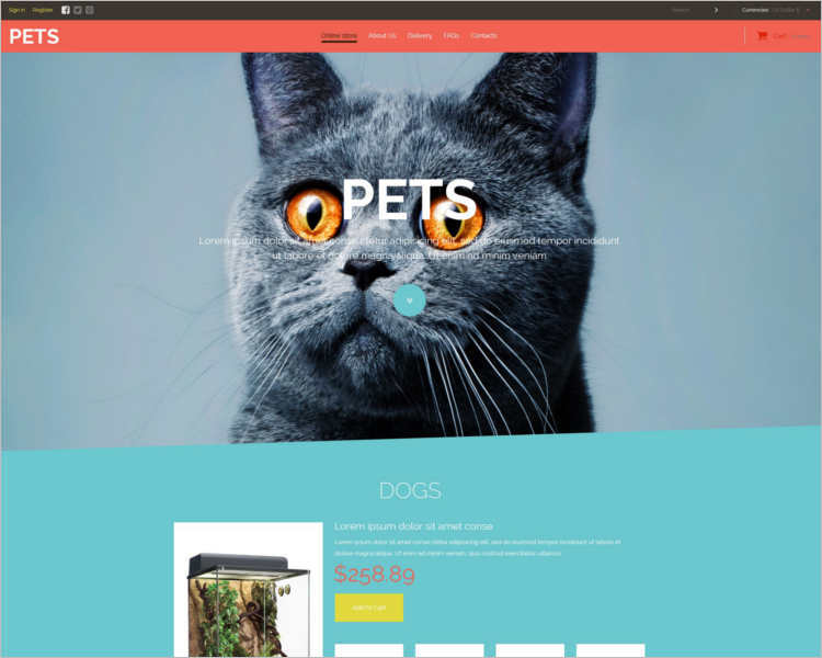 pet-animal-store-virtuemart-template