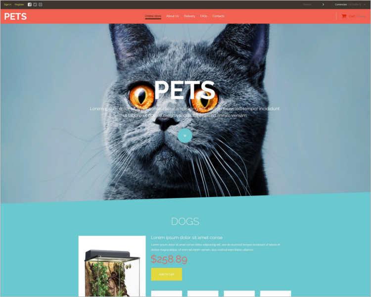 pet-animal-store-virtuemart-template